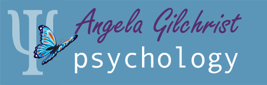 Angela Gilchrist Psychology